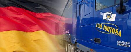 Nueva filial en Alemania