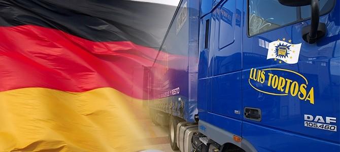 Lee más sobre el artículo Nueva filial en Alemania