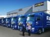 Adquisición de diez nuevos vehículos de gran volumen