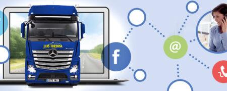 Desarrollo de las redes sociales