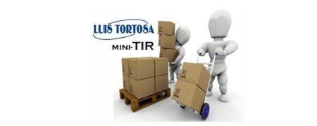 MINI-TIR, cuando el tiempo de entrega es importante.