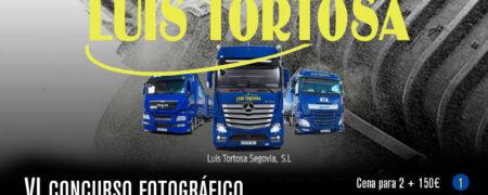 VI Concurso fotográfico - Luis Tortosa