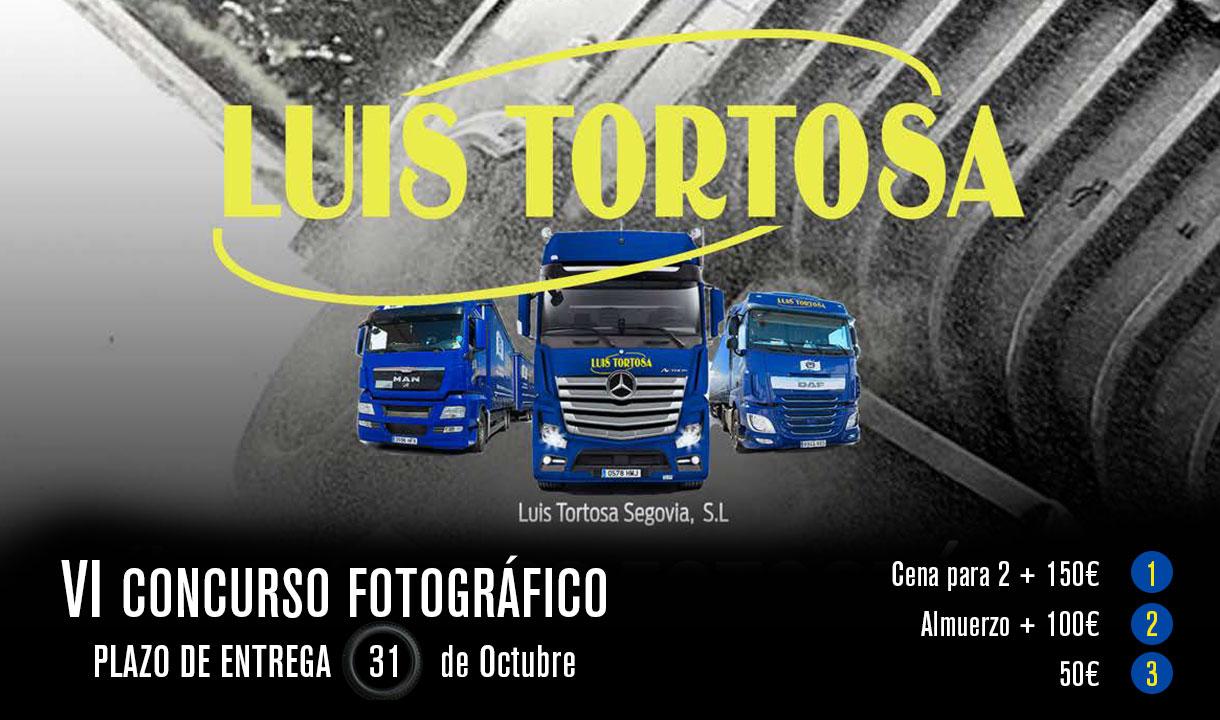 VI Concurso fotográfico – Luis Tortosa